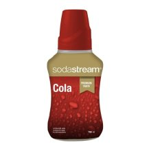 Sodastream Concentrate Syrup 750ml Premium Cola