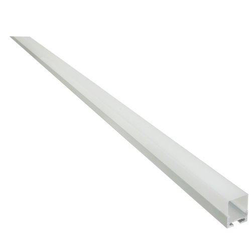 Aluminium LED Tape Profile - Batten