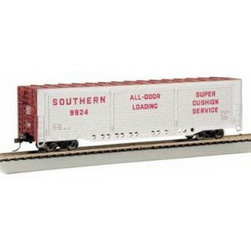 Bachmann Trains Southern Evans All-Door Box Car-Ho Scale