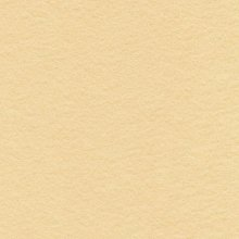 "Kunin Rainbow Eco Felt Sheet - 12"" x 9"" ( 30cm x 23cm ) - 100% Polyester - Antique White"