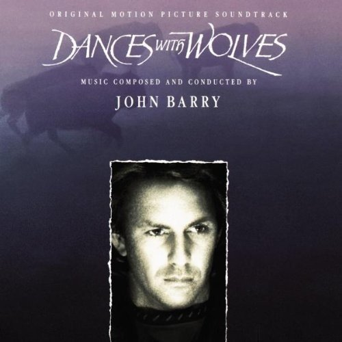 John Barry - Dances with Wolves - Original Motion Picture Soundtrack [CD]