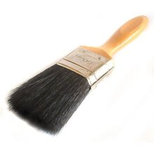 "Toolzone Professional Quantity Paint Brushes - 37.5mm (1-1/2"")"