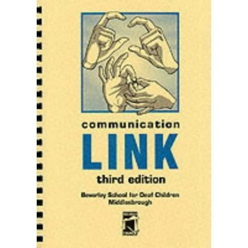 Communication Link: A Dictionary of Signs