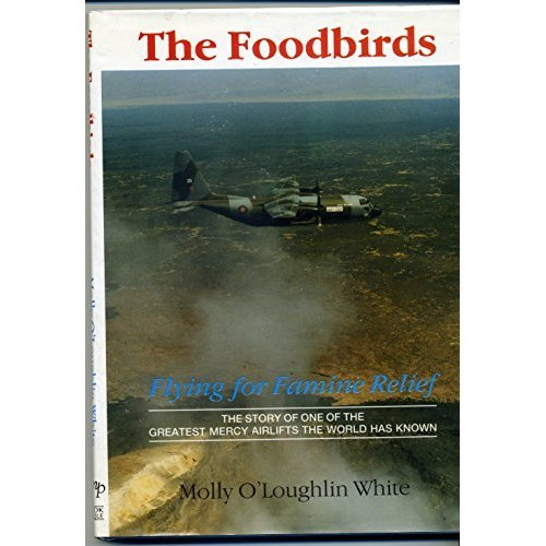 The Foodbirds: Flying for Famine Relief