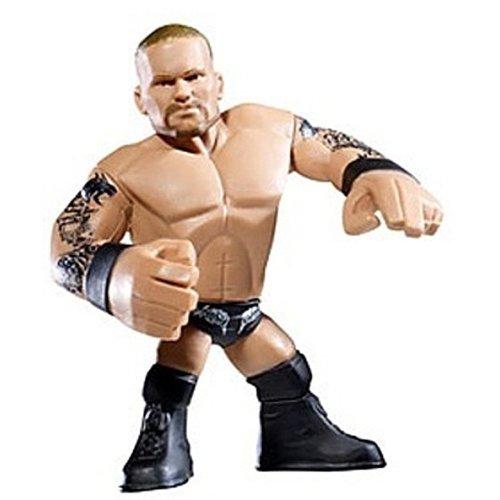 Wwe Rumblers Mini Randy Orton Figure - Single X3760 New -  wwe rumblers single figure randy orton x3760 new