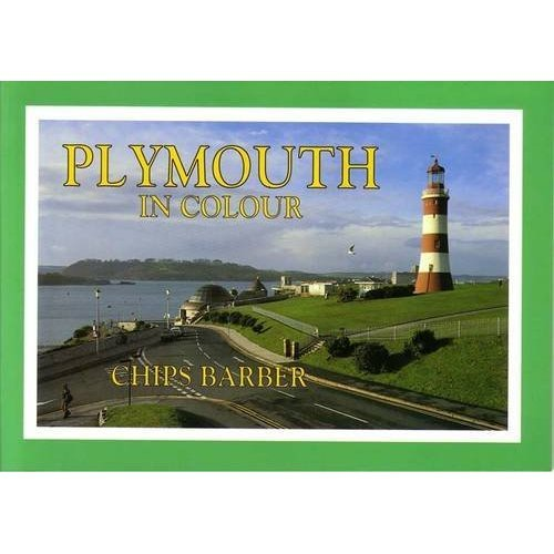 Plymouth in Colour
