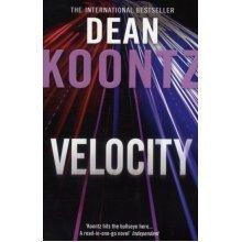 Velocity (Paperback)