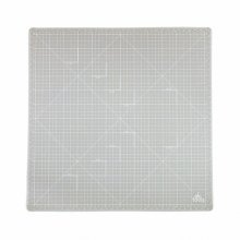 D54-06004 - Ek Success - 13 X 13 Inch Self -healing Cutting Mat