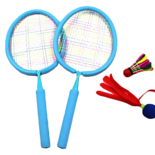Great Kids Badminton Racquet Tennis Rackets Outdoor Sport Toys -A4