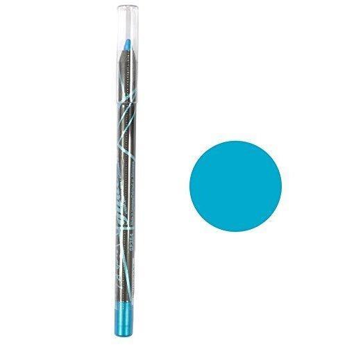 L.A.Girl Gel Glide Eyeliner Pencil GP364 Mermaid Blue
