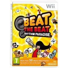Beat The Beat: Rhythm Paradise (Nintendo Wii)