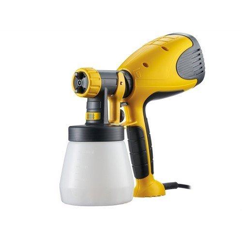 Wagner Spraytech 2361508 W100 Wood & Metal Sprayer 280 Watt 240 Volt