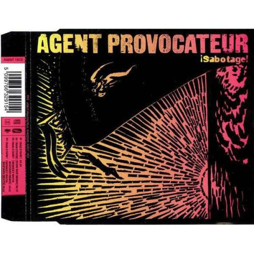4545d025c2b Used Sabotage - Agent Provocateur CDS on OnBuy