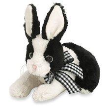 Bearington Bear Checkers Easter Bunny