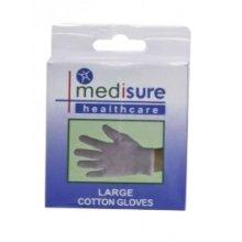 Small Cotton Medisure Gloves - Eczema Dermatitis Psoriasis Moisturising 100 -  medisure eczema dermatitis psoriasis moisturising 100 cotton lining
