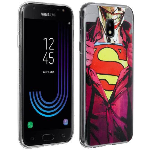 galaxy j5 2017 case joker