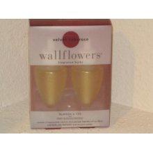 Bath & Body Works Slatkin & Co. Wallflowers Home Fragrance Refill Bulbs - Velvet