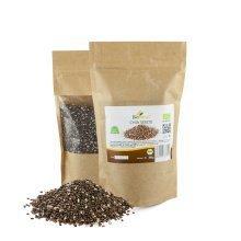Certified Organic Chia Seeds  Biopurus