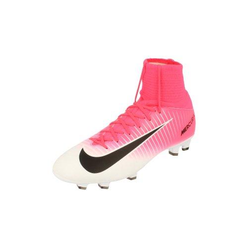 Nike Junior Mercurial Superfly V FG Football Boots 831943 Soccer Cleats