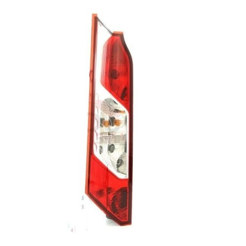 Ford Transit/tourneo Connect 2013-2016 Rear Tail Light Passenger Side N/s