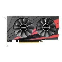 Asus Nvidia Geforce Gtx 1050 Ti, 4gb Geforce Gtx 1050 Ti 4gb Gddr5