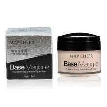 MAYCHEER Magic Smooth Face Makeup Base Primer Concealer