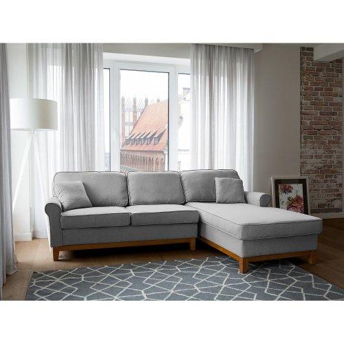 Corner Sofa - Corner Settee - Upholstered Sofa - NEXO