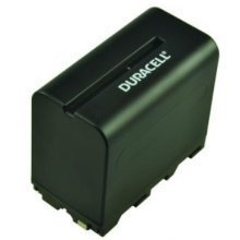 Duracell DRSF970 Lithium-Ion 7800mAh 7.2V rechargeable battery