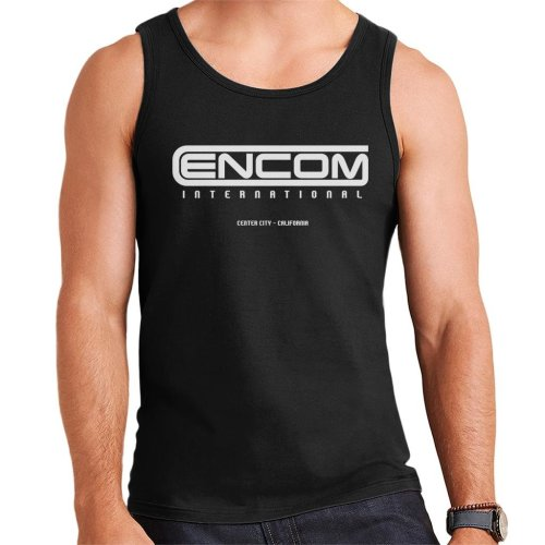 Encom International Tron Men's Vest