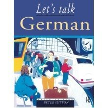 Let's Talk German: Pupil's Book