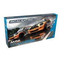 Scalextric C1355 Mini Challenge Race Set - New -  set scalextric mini challenge c1355 race new