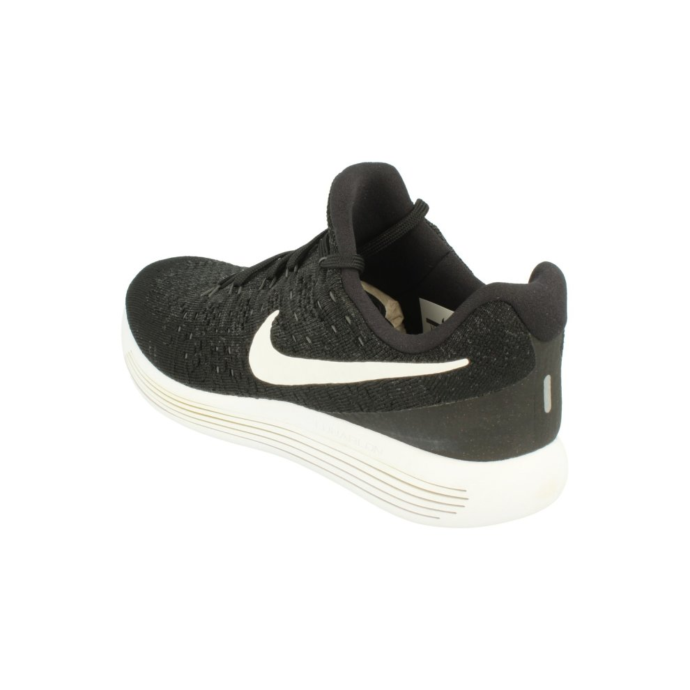 competitive price 00f83 33d9d Nike Lunarepic Low Flyknit 2 Mens Running Trainers 863779 Sneakers Shoes