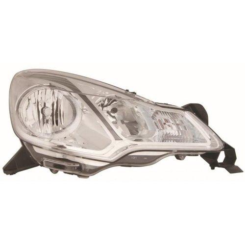 Citroen Ds3 2009-> Headlight Headlamp Drivers Side O/s