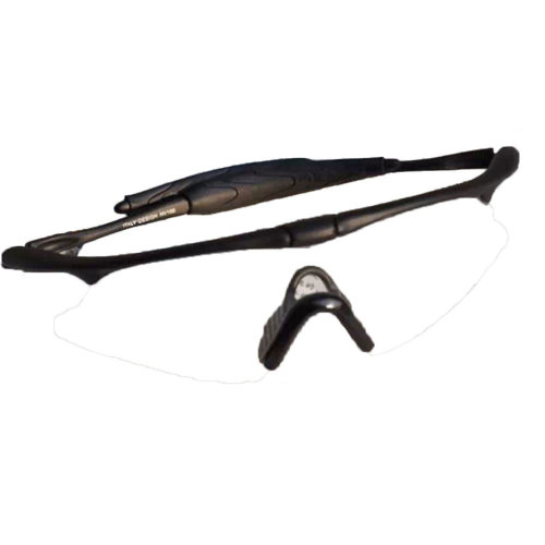 Pro Riding Goggles/Sand Prevention Goggles/Shooting Goggles, Transparent