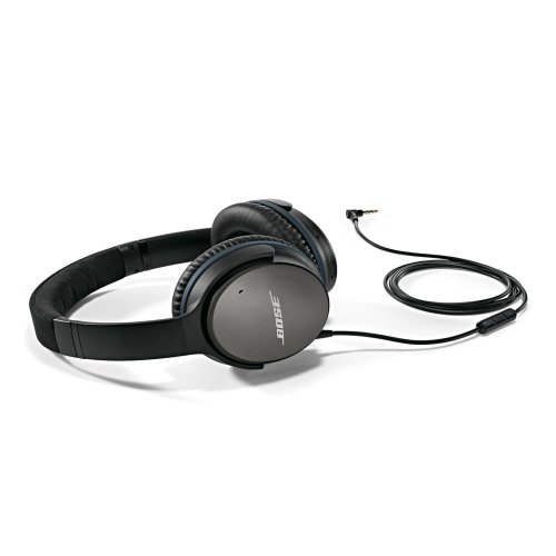 Bose QuietComfort 25 Noise Cancelling Headphones - Samsung & Android
