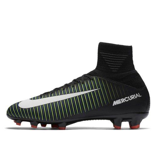 Nike JR Mercurial Superfly V FG Size 5