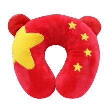 Decorative U-shaped Pillow Flag Design Neck Pillows-China