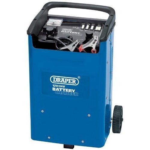 12/24v 260a Batt Chgr/starter - Battery Draper 1224v Startercharger 11966 240a -  battery draper 1224v startercharger 260a 11966 240a