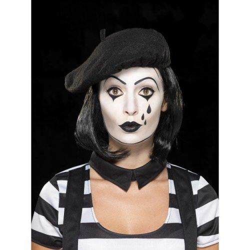 d851c122b85 Smiffy s Women s Lady Mime Artist Costume