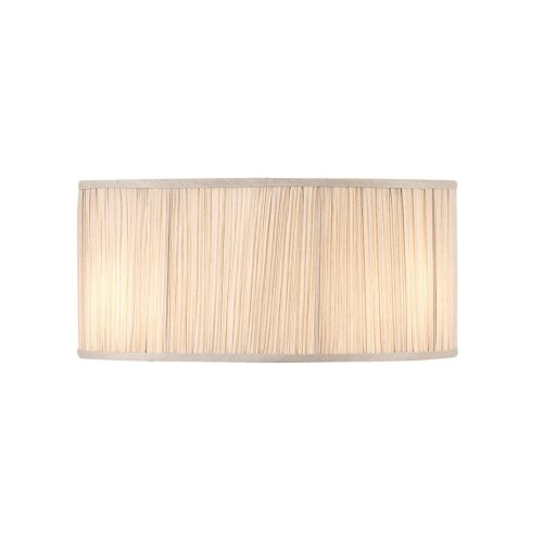 17 inch 3 Light In Beige