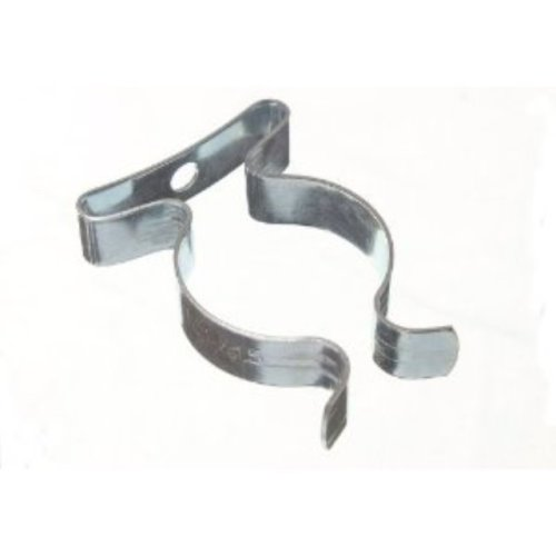"Pack of 10 Tool Storage Spring Terry Clips 1"" Inch 25mm BZP"