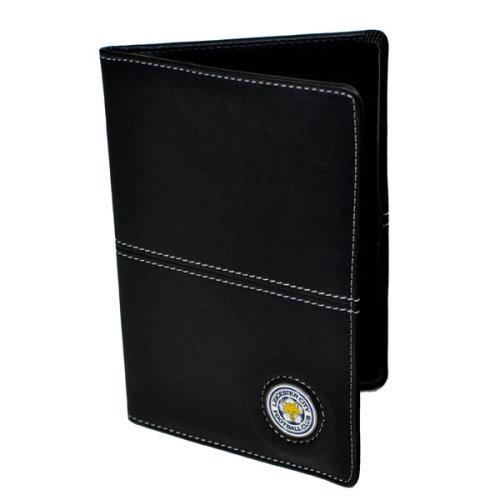 Leicester City F.c. Executive Scorecard Holder Official Merchandise - Fc Golf -  leicester city executive scorecard holder fc golf official football