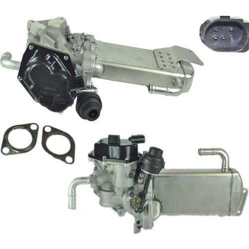FOR VW T5 TRANSPORTER V MULTIVAN V 2.0 TDI EGR VALVE & COOLER 03L131512BM/CB/DS