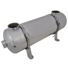 Pool Heat Exchanger 485 x 134 mm 60 kW