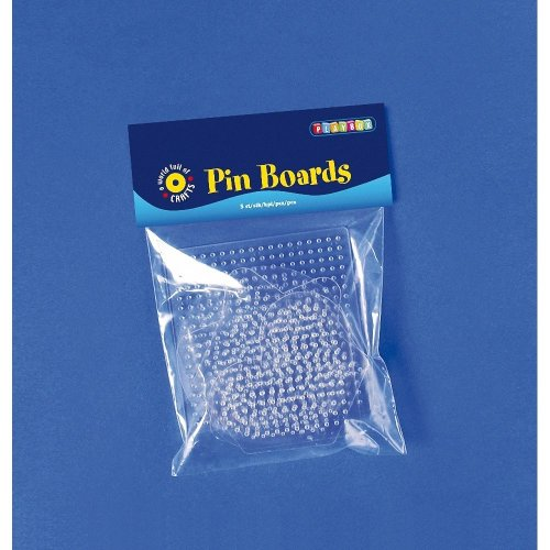 Pbx2456000 - Playbox - Pinboards (transparent) - Small - 5 Pcs