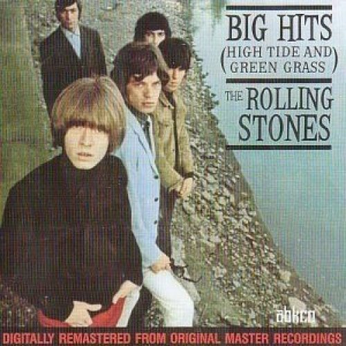 The Rolling Stones - Big Hits: High Tide And Green Grass [VINYL]