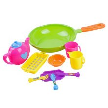 Mini Cooking Toys Cooking Tools For Kids Little Simulation Toys  Playsets