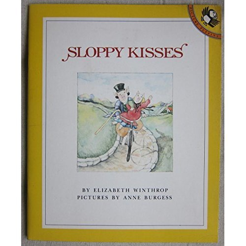 Sloppy Kisses (Picture Puffin)