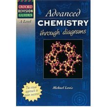 A-Level Chemistry (Oxford Revision Guides)