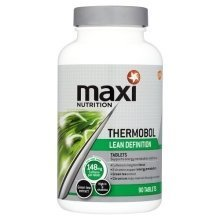 Maxinutrition Thermobol Fat Burner - 90 Tablets